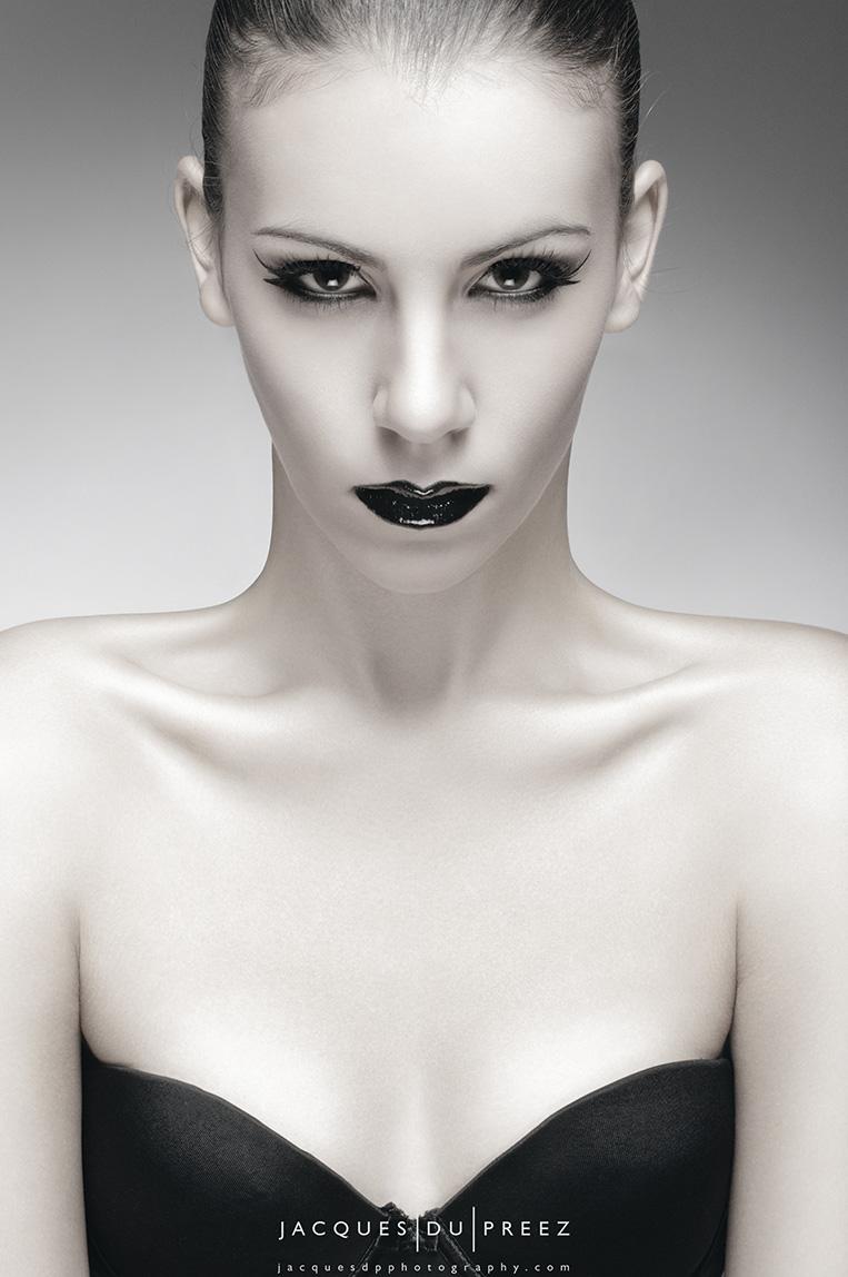 Beauty Portfolio