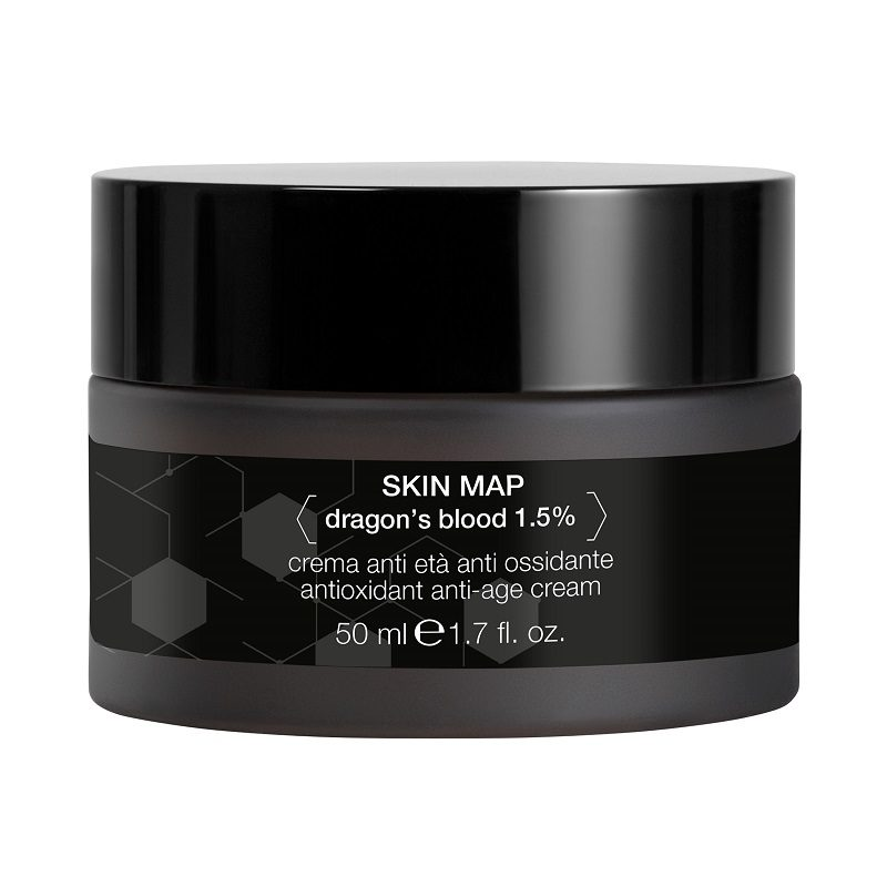 Antioxidant Anti-age Cream