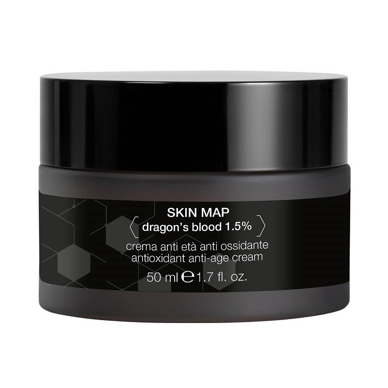 Antioxidant Anti-age Cream